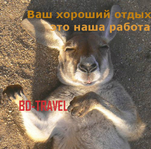 Хороший отдых